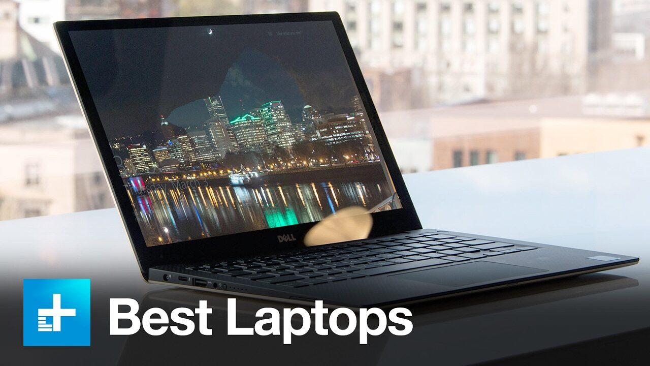 Best Laptop of 2017
